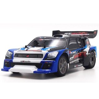 Carisma CIS57968BLUE GT24R 1/24 Scale Micro 4WD Rally, RTR