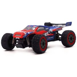 Carisma Red GT24TR 1/24 Scale Micro 4WD Truggy, RTR