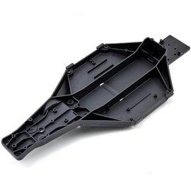 Traxxas Black Slash 2WD LCG Chassis