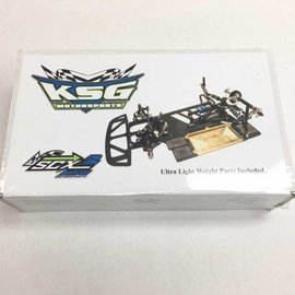 KSG KSG-1900T SCX-2 T-Plate Kit
