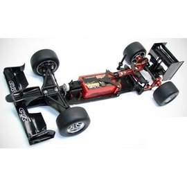 CRC CLN1501 WTF1-FC16 Formula 1 Competition Kit - Calandra Racing Concepts