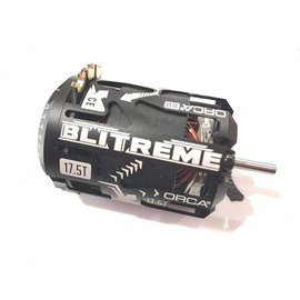 ORCA BLINKY EXTREME 17.5T Sensored Brushless Motor