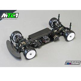 Mugen Seiki MTC1 1/10 EP Electric Touring Car Kit