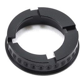 Yokomo Black Aluminum Belt Tension Adjust Cam (1)