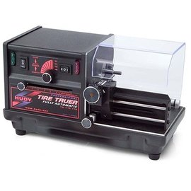 Hudy Excellent Fully Automatic Tire Truer (1/8, 1/10, 1/12)