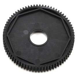 Xray Composite 3-Pad Slipper Clutch Spur Gear 75T 48P