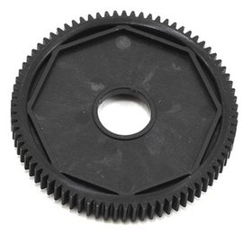 Xray Composite 3-Pad Slipper Clutch Spur Gear 78T 48P