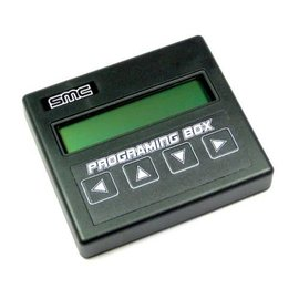 SMC Program Box for RF-120/RF170/RF150-8 ESC