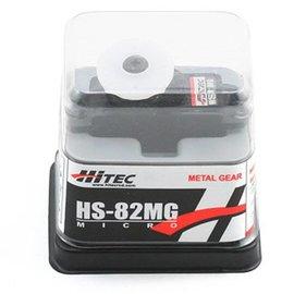Hitec HS-82MG Standard Metal Gear Micro Servo
