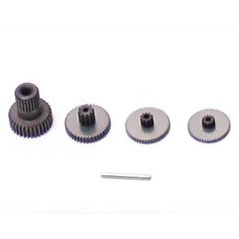 Savox Sw0250mg Servo Gear Set With Bearings