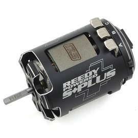 Reedy ASC27402 Reedy S-Plus, 17.5 Competition Spec Class Brushless Motor