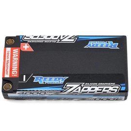 Team Associated ASC27325 Reedy Zappers 4000mAh 80C 7.6V Lipo Battery, Shorty