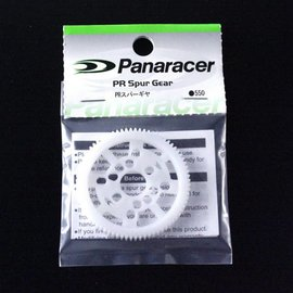 Panaracer PRS-4-78 Spur Gear 48P 78T
