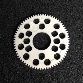 Xenon G64-1070  VSS DD Spur Gear 64P 70T  Xenon