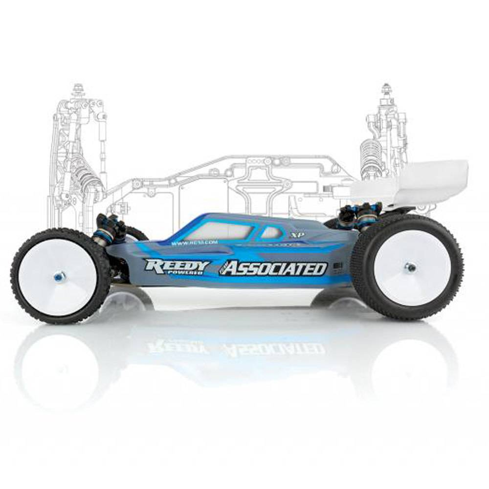 Team Associated ASC90020 RC10 B6.1 Team Edition Off Road Buggy Kit, ...