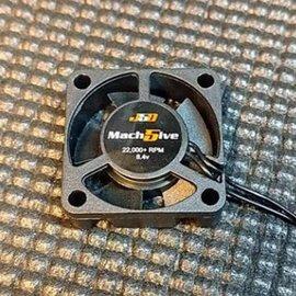 Schelle Racing J50123 Mach 5ive HV 30mm Fan