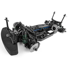 Team Associated APEX Limited Edition 1:10 4WD Touring Car Kit