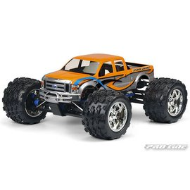 Proline Racing PRO3252-00 2008 Ford F250