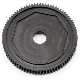 Schumacher U3351 83T 48P CNC Slipper Spur Gear