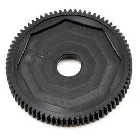 Schumacher U3790 76T 48P CNC Slipper Spur Gear
