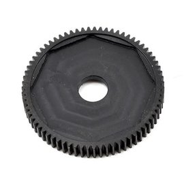 Schumacher U4226 71T 48P CNC Slipper Spur Gear