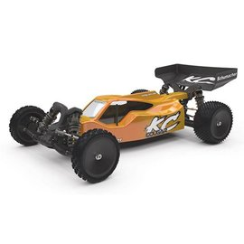 Schumacher K170 1/10 Cougar KC Off-road Buggy