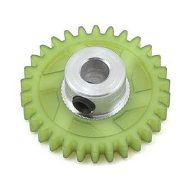 175RC 175-10030  30T Green Polypro Hybrid 48P Pinion Gear (3.17mm Bore)