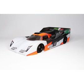 Mon-Tech Racing MB-015-005  MF 10 Pan Car 1/10th 200mm - Asphalt