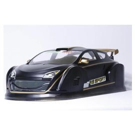 Mon-Tech Racing MB-012-004  RS-SPORT CUP Body 190mm