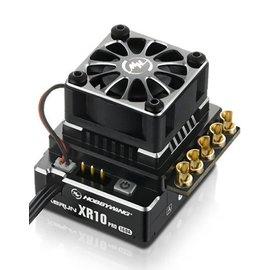 Hobbywing HWA30112600  XeRun XR10 Pro, Black 160 Amp Brushless ESC