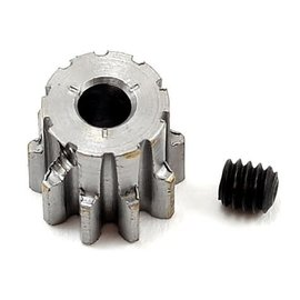 "Robinson Racing RRP0100  10T Pinion Gear Steel 32P 1/8"" or 3.17mm Bore"