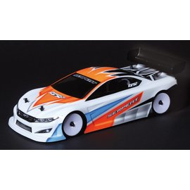 Serpent SER400031  Project 4X EVO 1/10 EP Electric Touring Car Kit