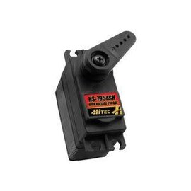 Hitec HS-7954SH Dig HV Ultra Torque Servo 403 Oz/In 0.12 Sec@7.4V Servo
