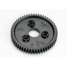 Traxxas TRA3957 56T 0.8 Pitch Spur Gear