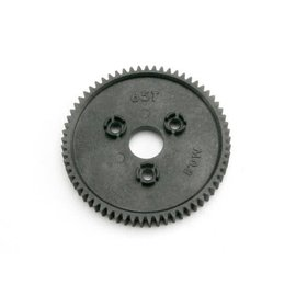 Traxxas TRA3960 65t 0.8 Pitch Spur Gear