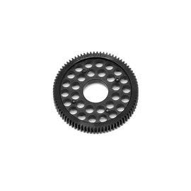 Serpent SER120041   S411 ,X4 Spur diff gear 64P / 80T