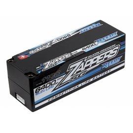 Reedy ASC27328 Zapper 4S 6400mAh 110C 15.2V Lipo Battery