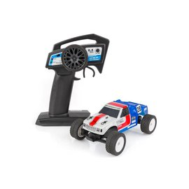 Team Associated ASC20151 RC28T Micro Stadium Truck RTR, 1/28 Scale, 2WD,