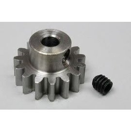 "Robinson Racing RRP0150 15T Pinion Gear Steel 32P 1/8"" or 3.17mm Bore"