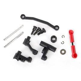Traxxas TRA7538X Traxxas Steering Bellcranks/Servo Saver/Spring Teton