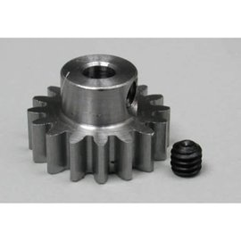 "Robinson Racing RRP0170  17T Pinion Gear Steel 32P 1/8"" or 3.17mm Bore"