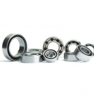 Avid RC AV-AHK-B61 B6.1 or B6.1D Ceramic Metal Aura Hub Bearing Kit