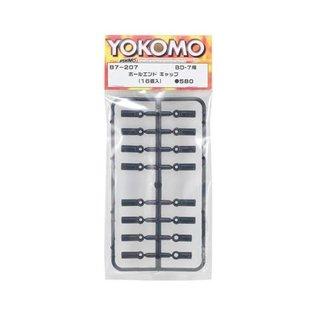Yokomo YOKB7-207 Rod End Set