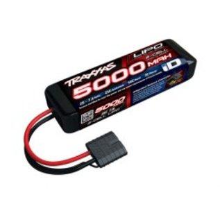 Traxxas TRA2842X 5000mAh 7.4v 2-Cell 25C LiPo Battery
