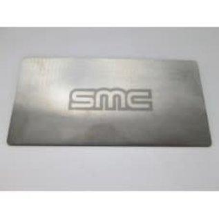 SMC SMC1015 Tungsten Alloy Plate