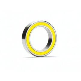 Avid RC 10x15x4 MM Rubber Bearings (2)