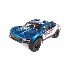 Team Associated ASC70007 RC10SC6.1 1:10 Scale 2WD Off Road Electric Short Course Truck Kit