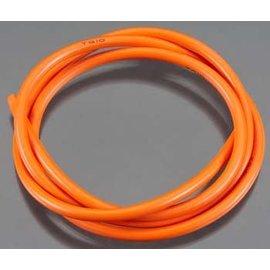TQ Wire TQW1130  10 Gauge Super Flexible Wire- Orange 3'