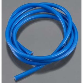 TQ Wire TQW1132  10 Gauge Super Flexible Wire- Blue 3'