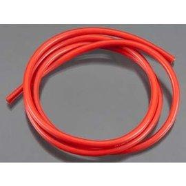 TQ Wire TQW1134  10 Gauge Super Flexible Wire- Red 3'